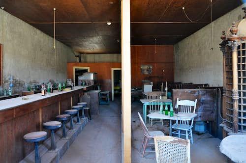 Bodie Bar