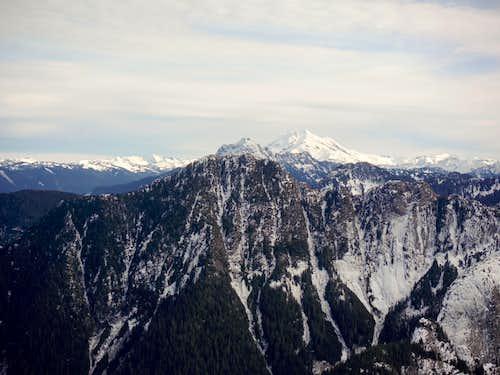 Glacier Peak for Higher Squire