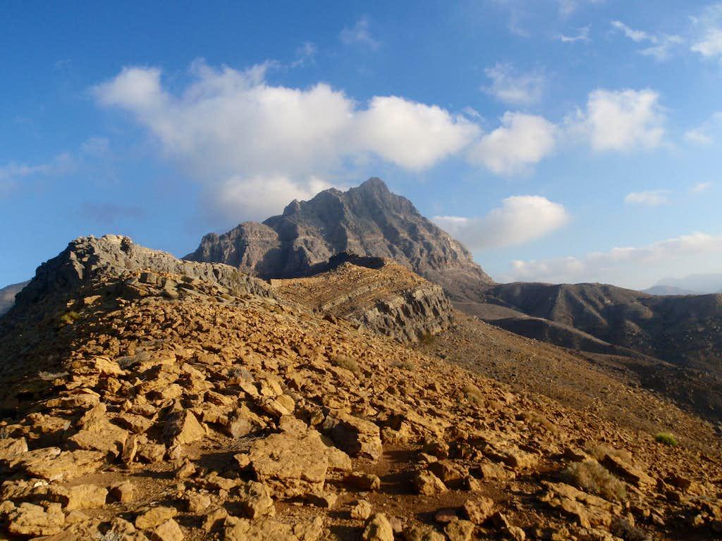 Jebel Haqab