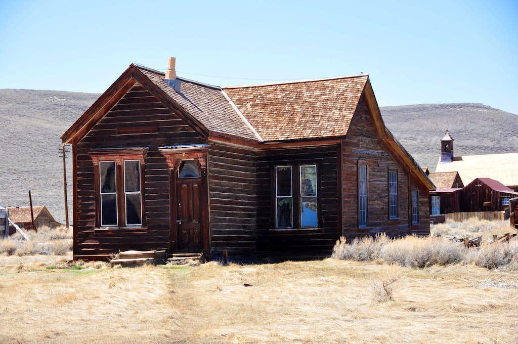 Lottie Johl's House
