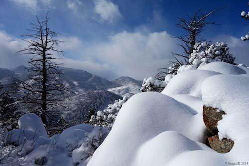 Wilds Peak