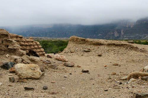 Terlingua Abaja and Santa Elena Canyon