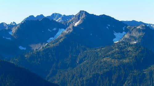 Mount Hopper