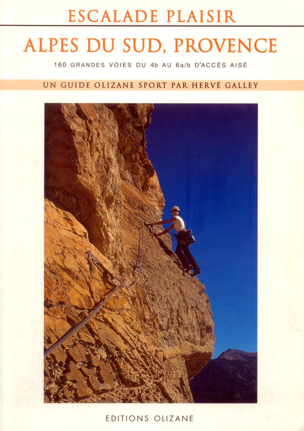 Alpes du Sud and Provence Guidebook