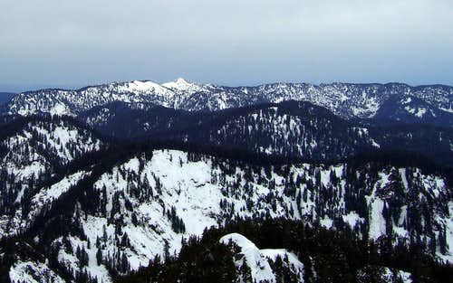 Everett Peak