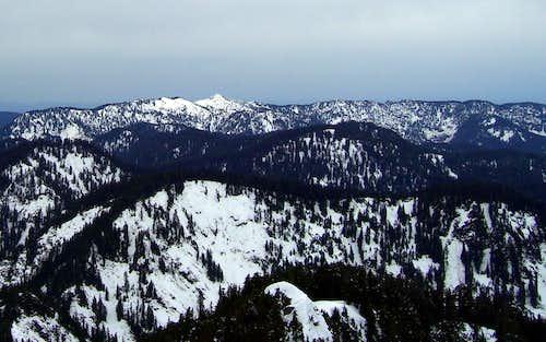 Everett Peak