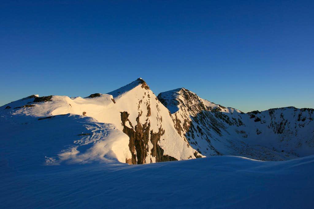 Muntanitz, 3.232m