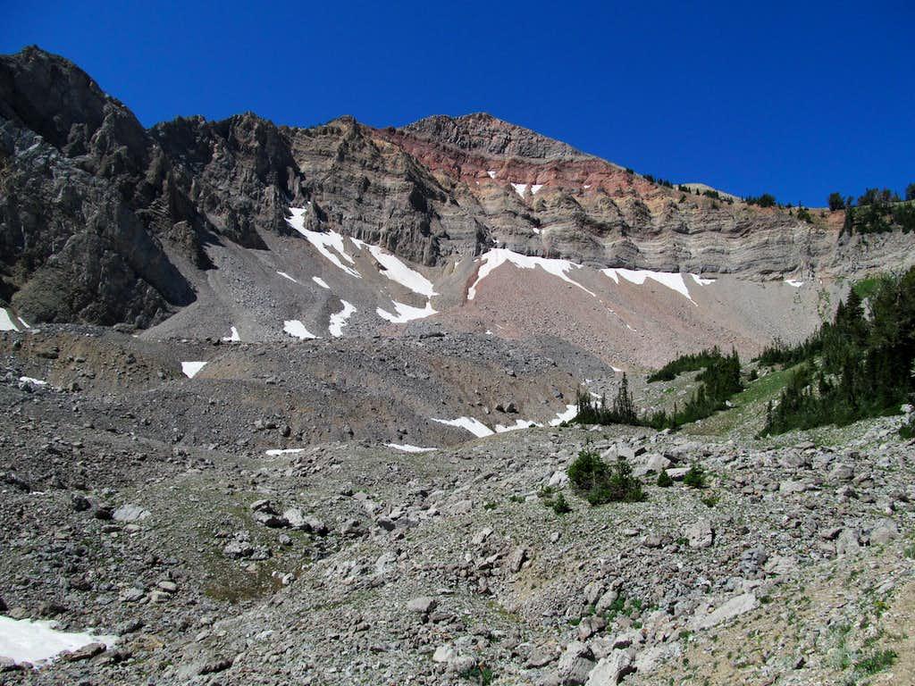 Mt. Fitzpatrick