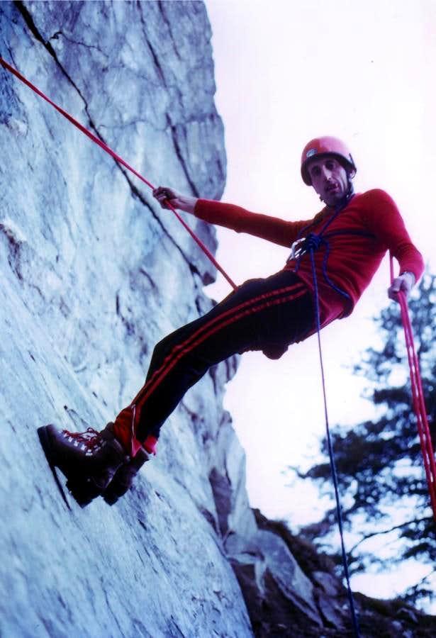 Curtain VI° (Future Gen ...) Go down or go up? 1978