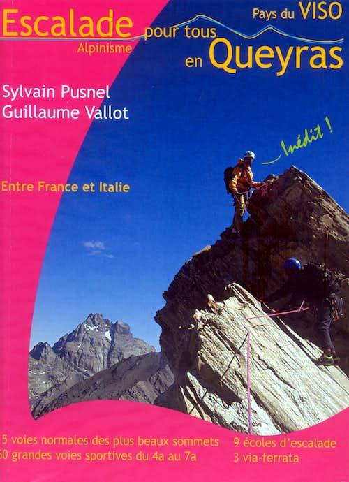Queyras guidebook