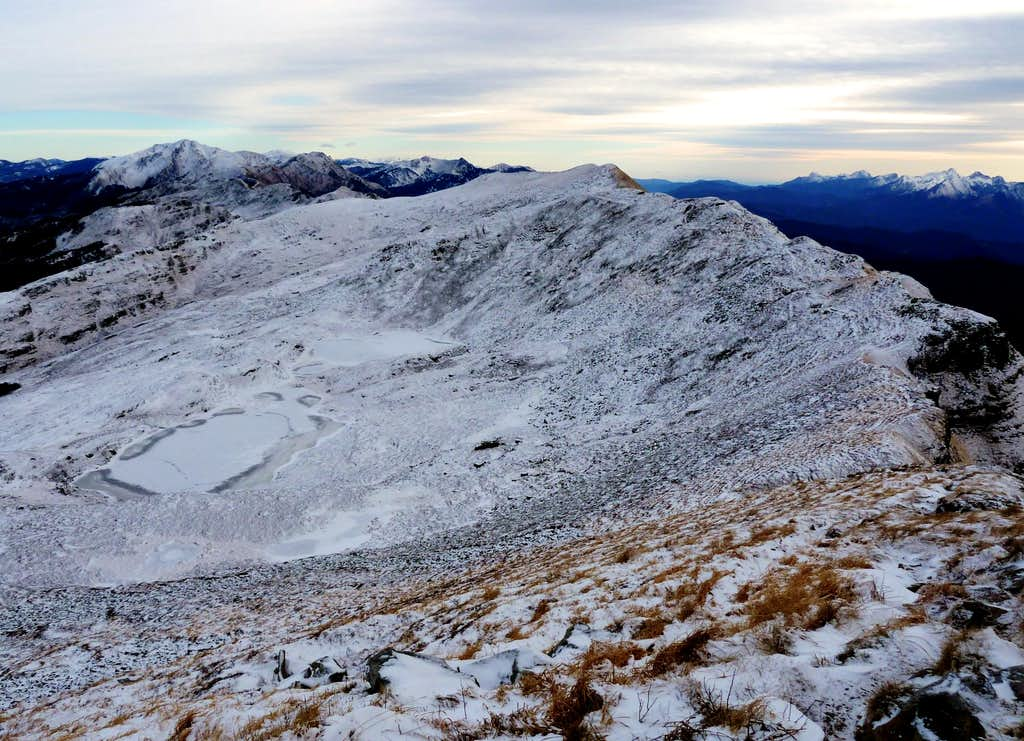 Monte Bragalata