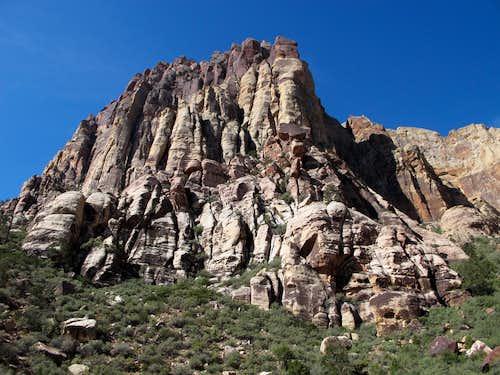Juniper Peak