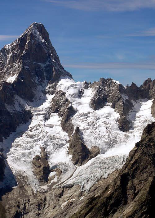 Frebouze Glacier