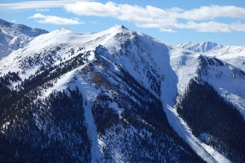 Morgan Peak