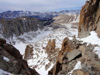 Mt Whitney Main Trail