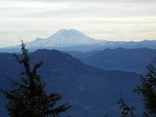 Mt. Rainier from Mt....