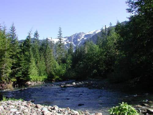 South Fork Canyon Creek,...