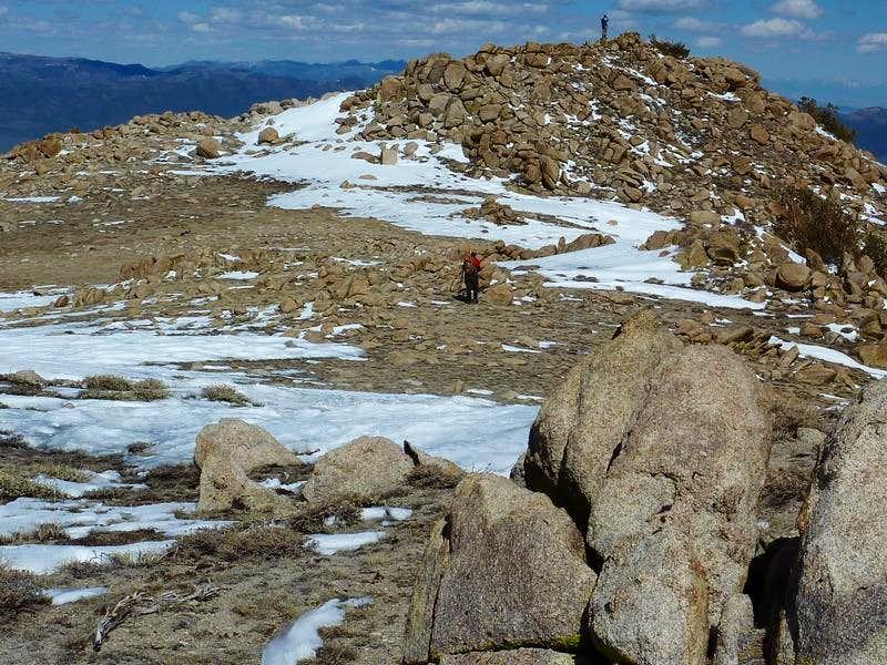 Shoshone Mountain (NV)