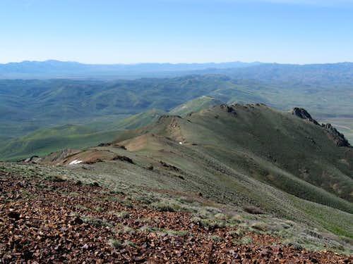 Wilson Peak