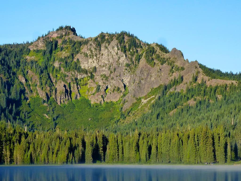 Mount Beachie