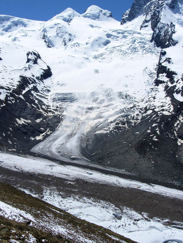 Castor And Pollux : Photos, Diagrams & Topos : SummitPost