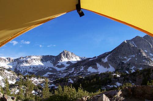 Peak 12,689 ft