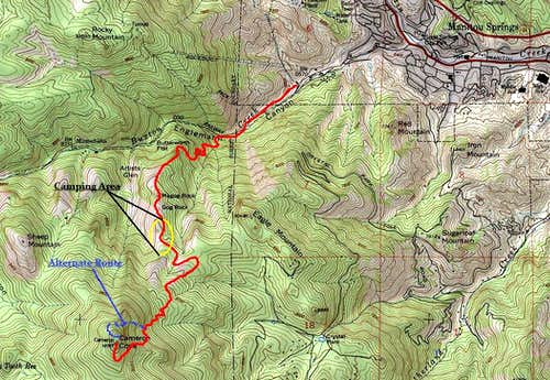 Route Description