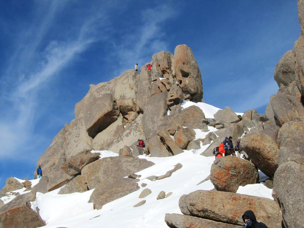 alvand summit