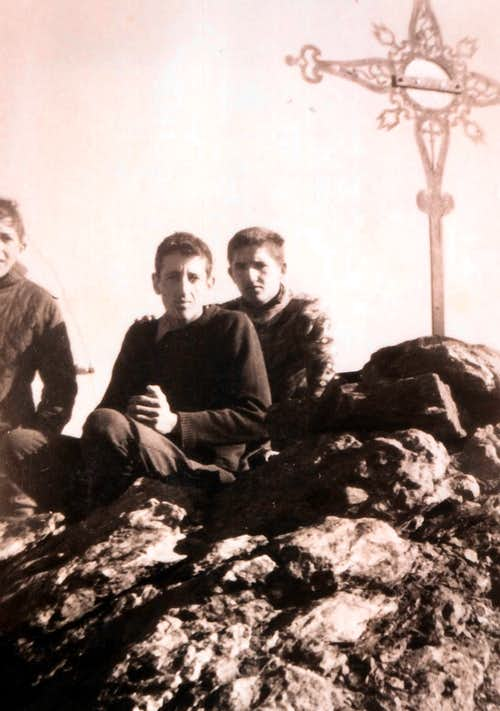 Emilius Friends One there is still two more non 1965