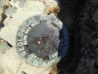 Salt Mountain Benchmark