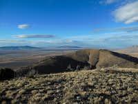 Salt Mountain North
