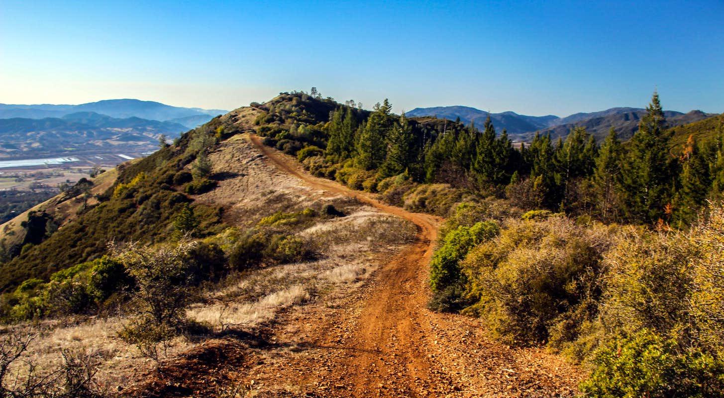 Hogback Mountain : Photos, Diagrams & Topos : SummitPost