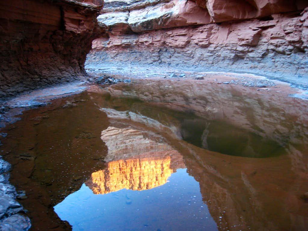 Salt Creek Pool