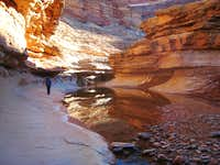 Canyoneering Canyonlands