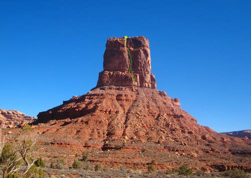 Eagle Plume Tower