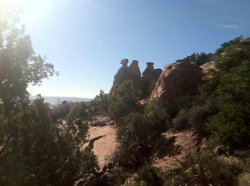 Pyramid Rock Climbing Hiking Amp Mountaineering Summitpost