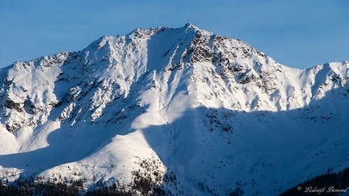 Feichtener Karlspitze (2730m)