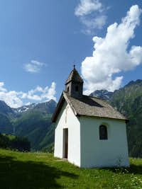 Chapel at Brand 1385