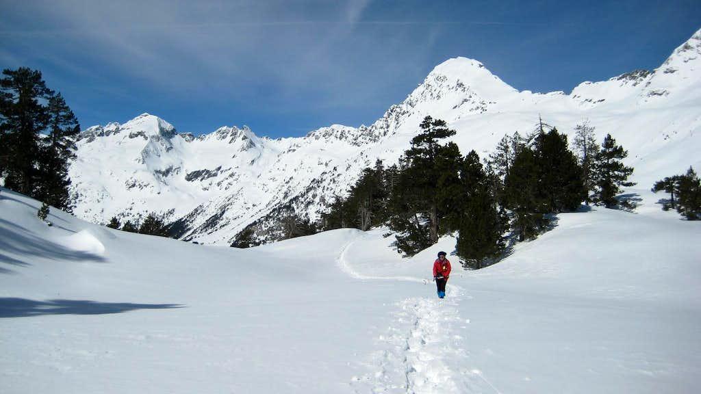 Salvaguardia (2738 m)
