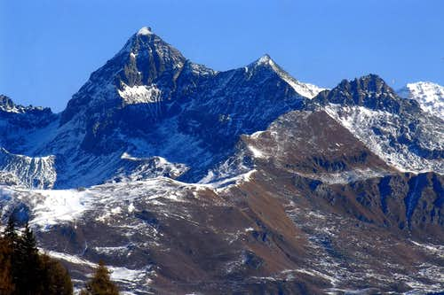 Visiting Valtournanche-Breuil-Cervinia & Surroundings
