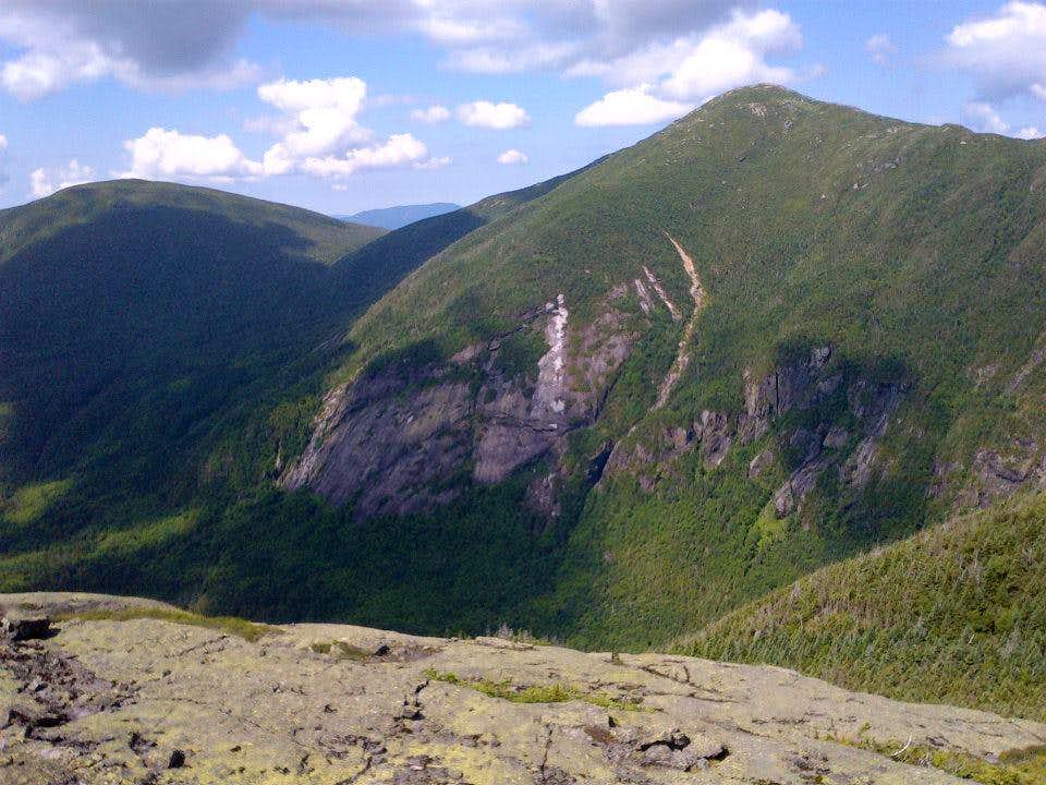 The 3 Peaks of the Adirondack Upper Great Range