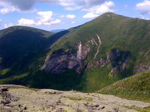 The 3 Peaks of the Adirondack Upper Great Range