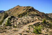 Tatie Peak