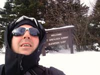 Video Winter Report, Mt. Greylock, Frissell & HighPointNJ—Highpoints 6, 7 and 8