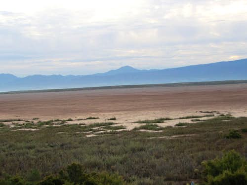 Little Salt Lake
