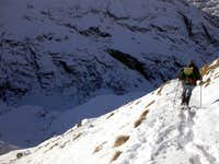 WANDERING on Aosta Valley by SNOWSHOES
