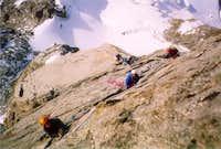 Climbing Placche Burgener
