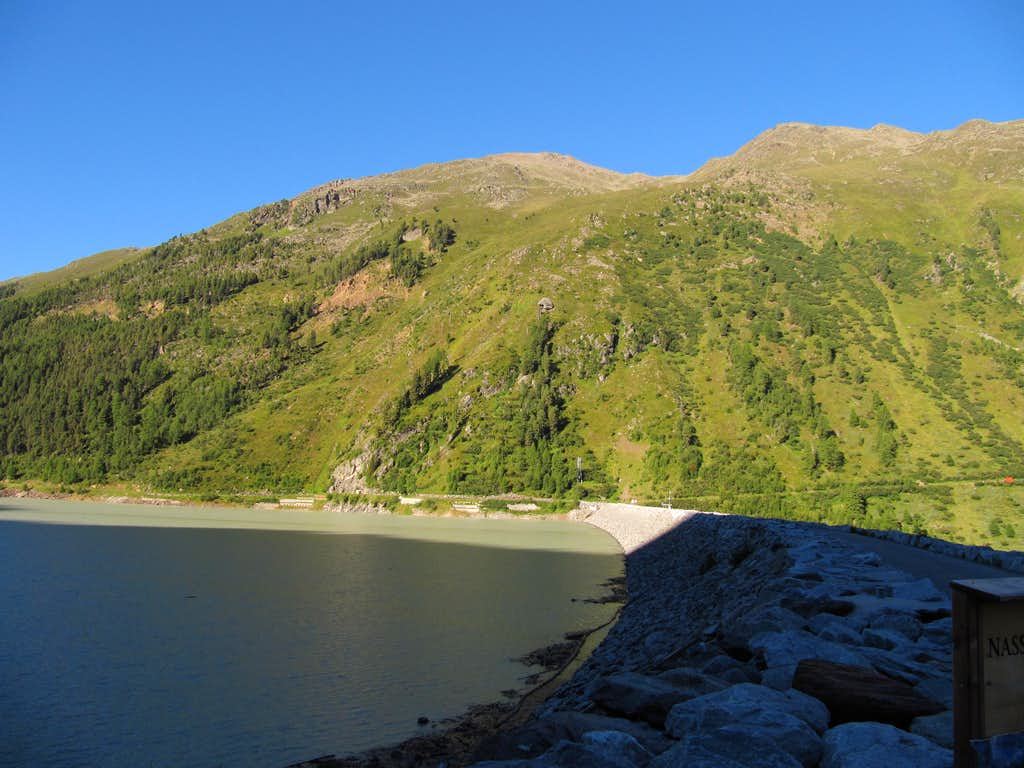 Atemkopf (2792m)