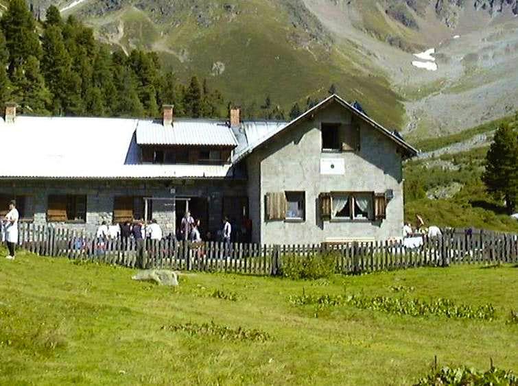 Verpeil Hut