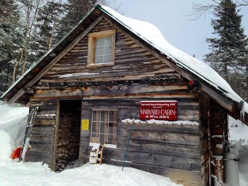 Harvard Cabin